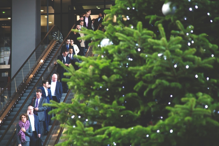 Guide to December in the city of London | SACO Apartments