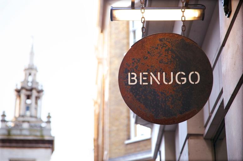 SACO Apartments   Benugo Coffee   The City Of London