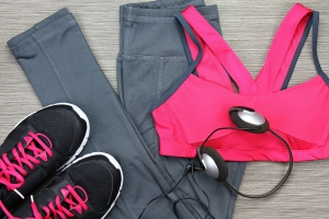 Guide to keeping fit on a business trip