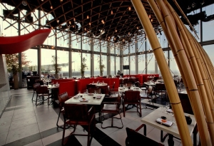 Sushisamba Restaurant London PinDrop SACO