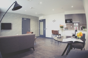 SACO The Cannon London Serviced Apartments
