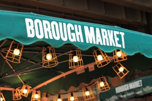 borough market pindrop saco