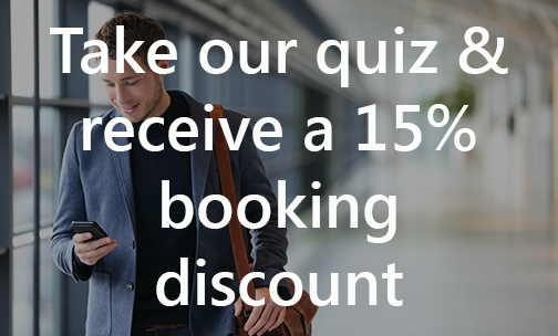 business travel quiz