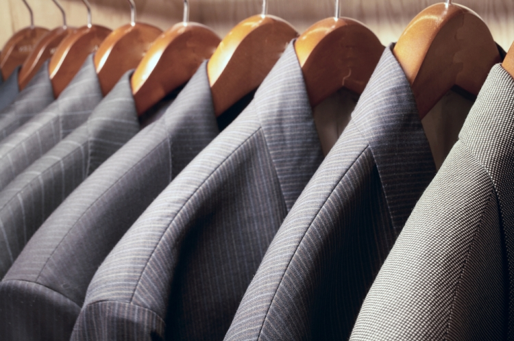 Business Travel Wardrobe