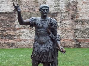 londinium statue