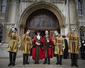 lord-mayors-show