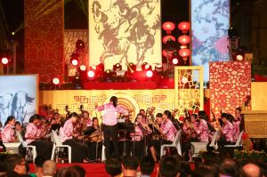 chinese-orchestra