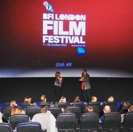 BFI Film fest